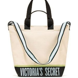Victoria's Secret 2-in-1 Cooler Tote Bag 2019